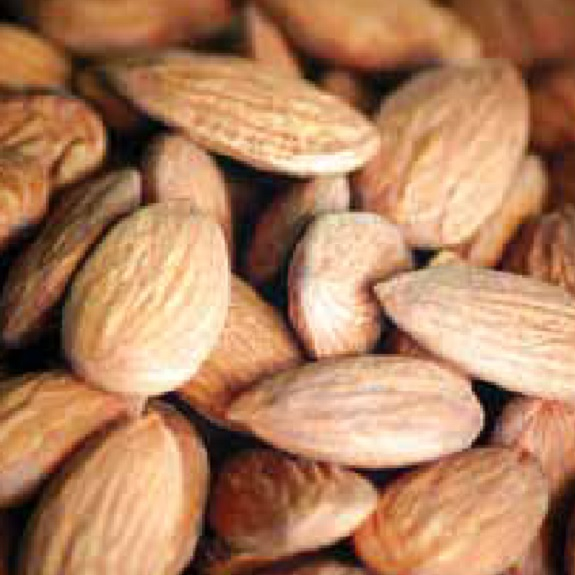 Almond 'All In One'