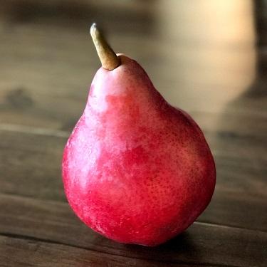 Pear 'Red Bartlett'